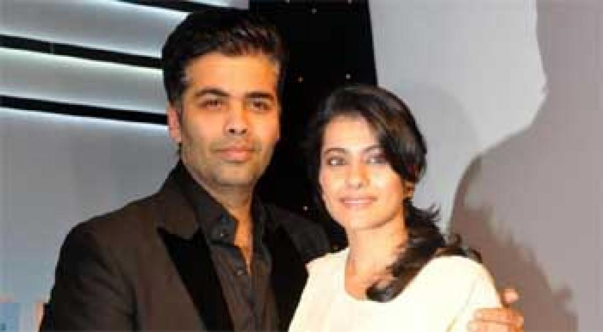 No cameo for Kajol in Karan`s `Ae Dil Hain Mushkil`