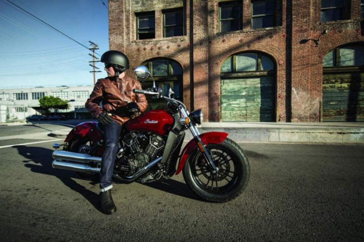 Check out: Indian Scout Sixty specifications, price in India
