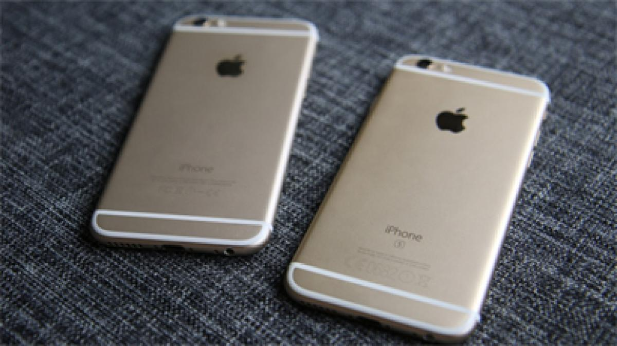 Fewer orders at Apple suppliers could signal first iPhone sales decline