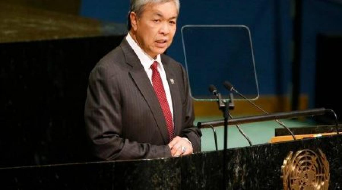 50 North Koreans overstay visa, to be deported despite ban: Malaysia