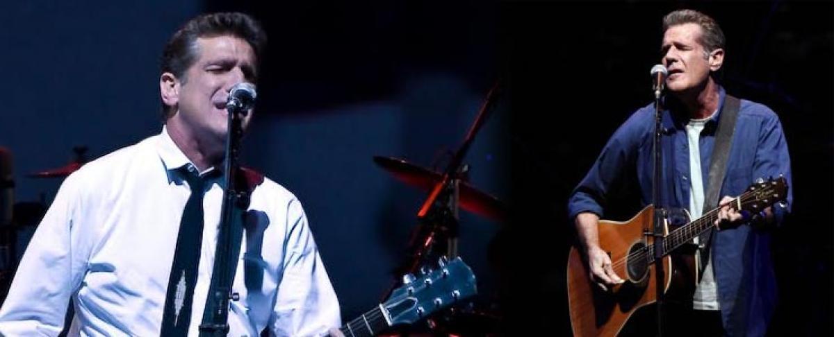 Eagles legend Glenn Frey is dead