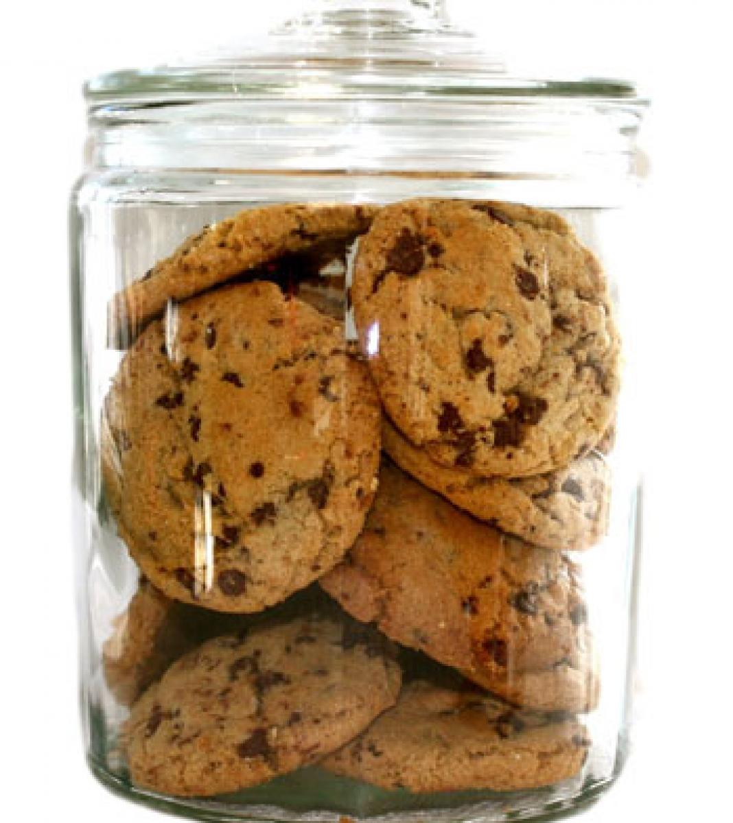 Harmful bacteria can survive in cookies for months