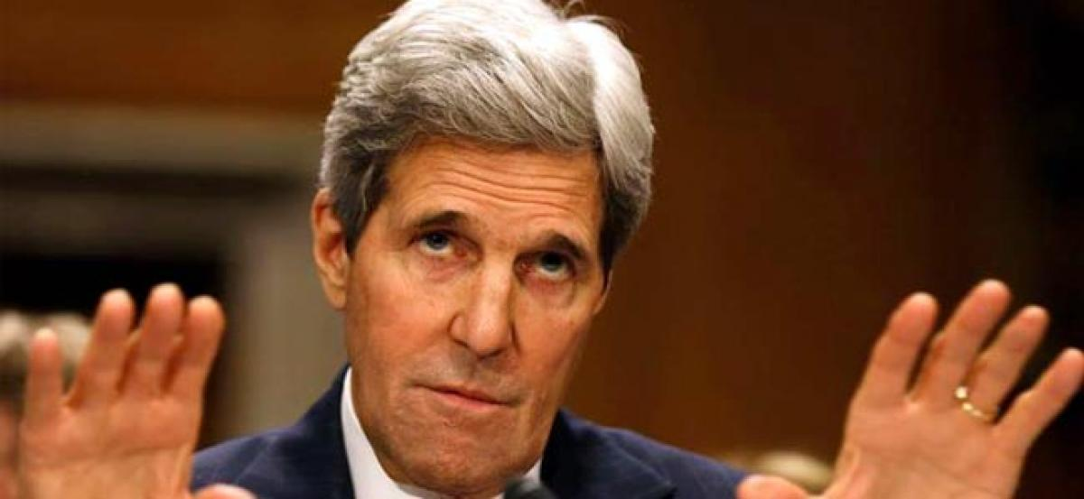 US signals it wont mediate between India, Pakistan