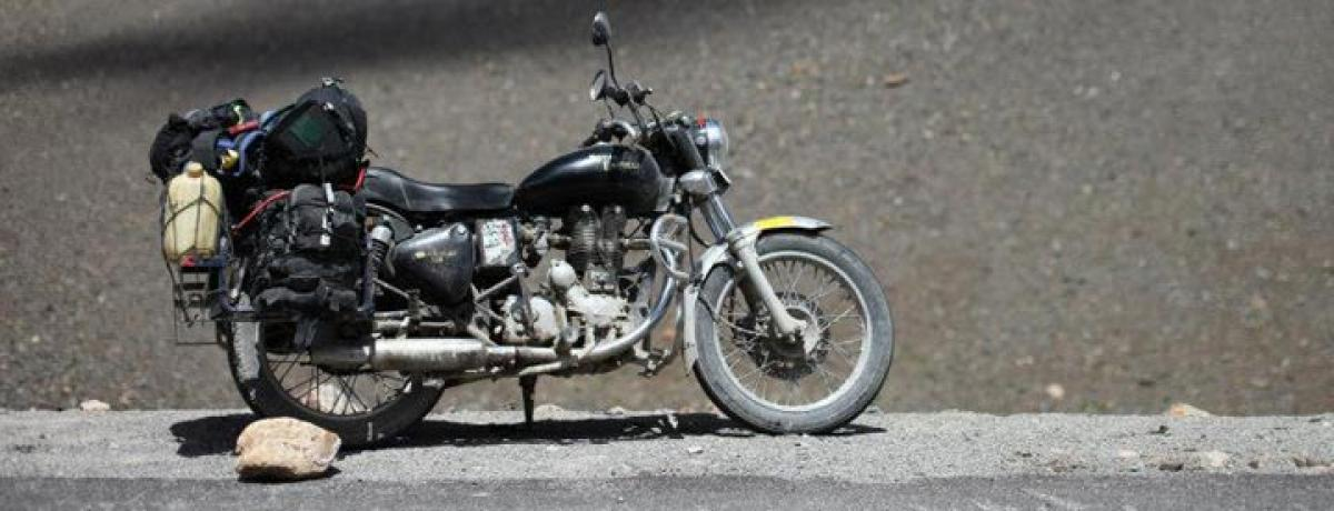 Royal Enfield Tour to be flagged off on April 25