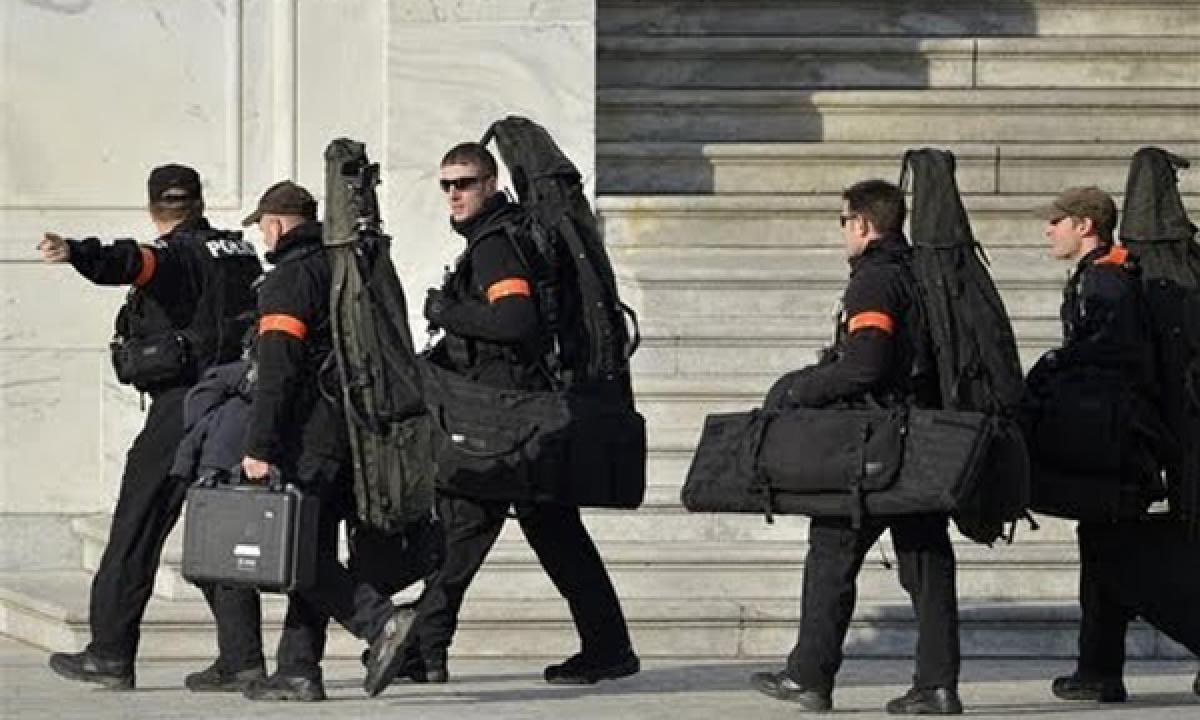 US government to pay $24 mn to settle Secret Service case