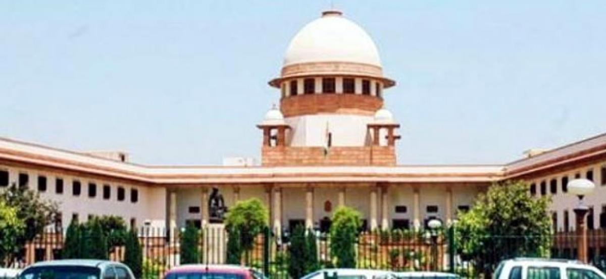 Supreme Court defers contempt hearing as Justice Karnan does not appear
