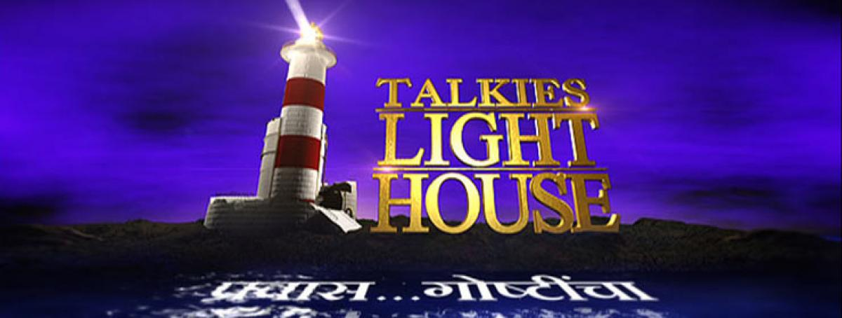 Zee Talkies' 'Talkies Lighthouse', brings Short Films to television for the audiences of Maharashtra this New Year!