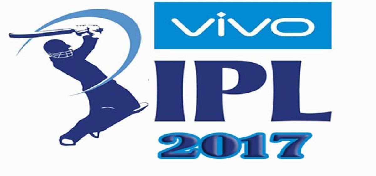 IPL frenzyfrom April 5