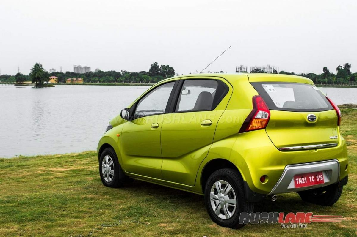 Can Nissan Datsun redi Go replicate Renault Kwid success?