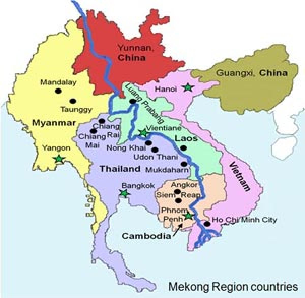 MekongGanga Cooperation