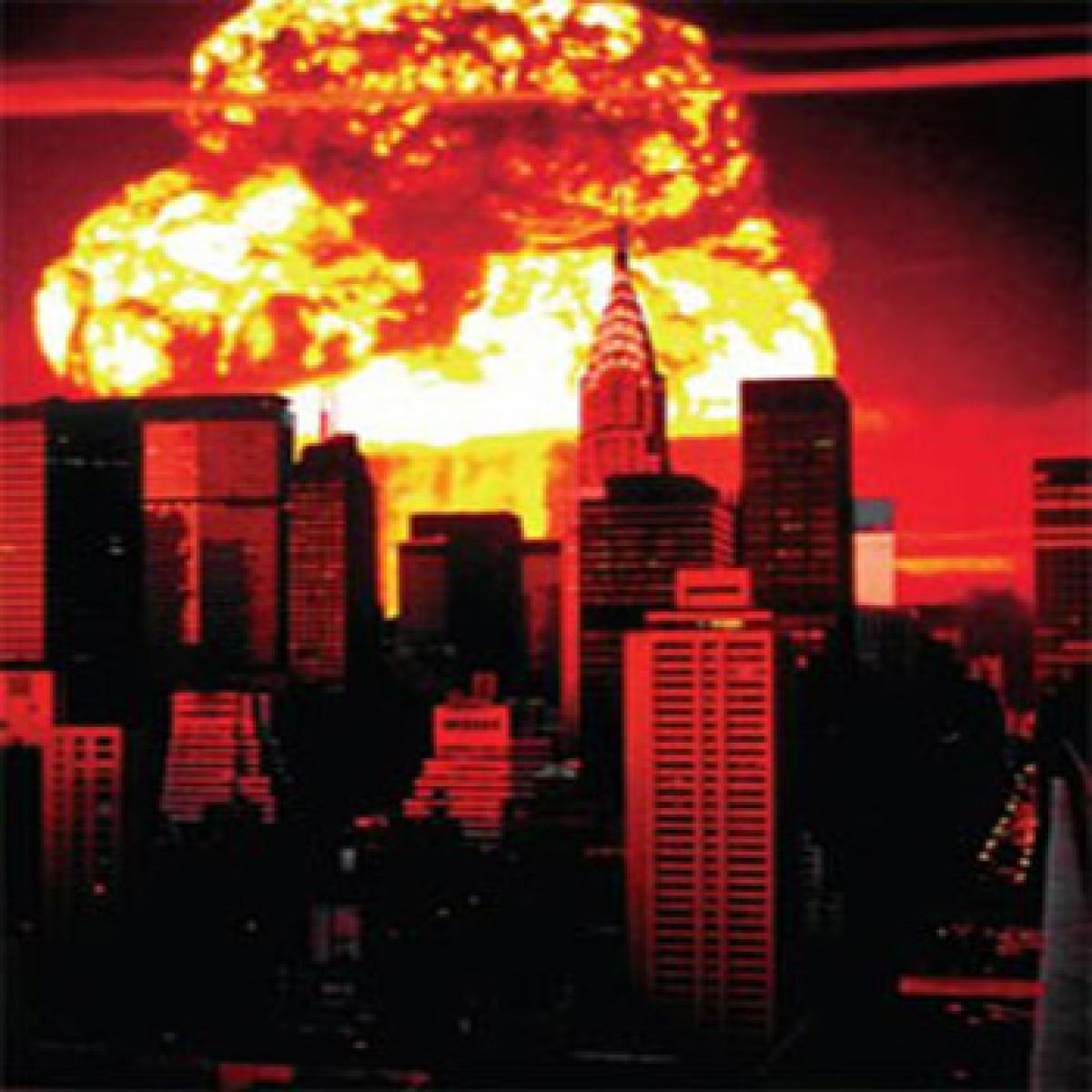 Looming threat of nuclear terrorism