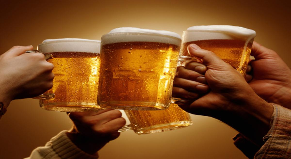 Uniting the world through Beer