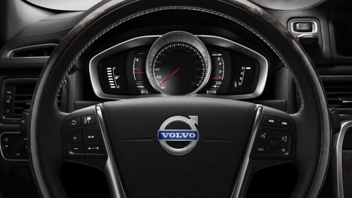 Volvo to introduce digital key technology by 2017