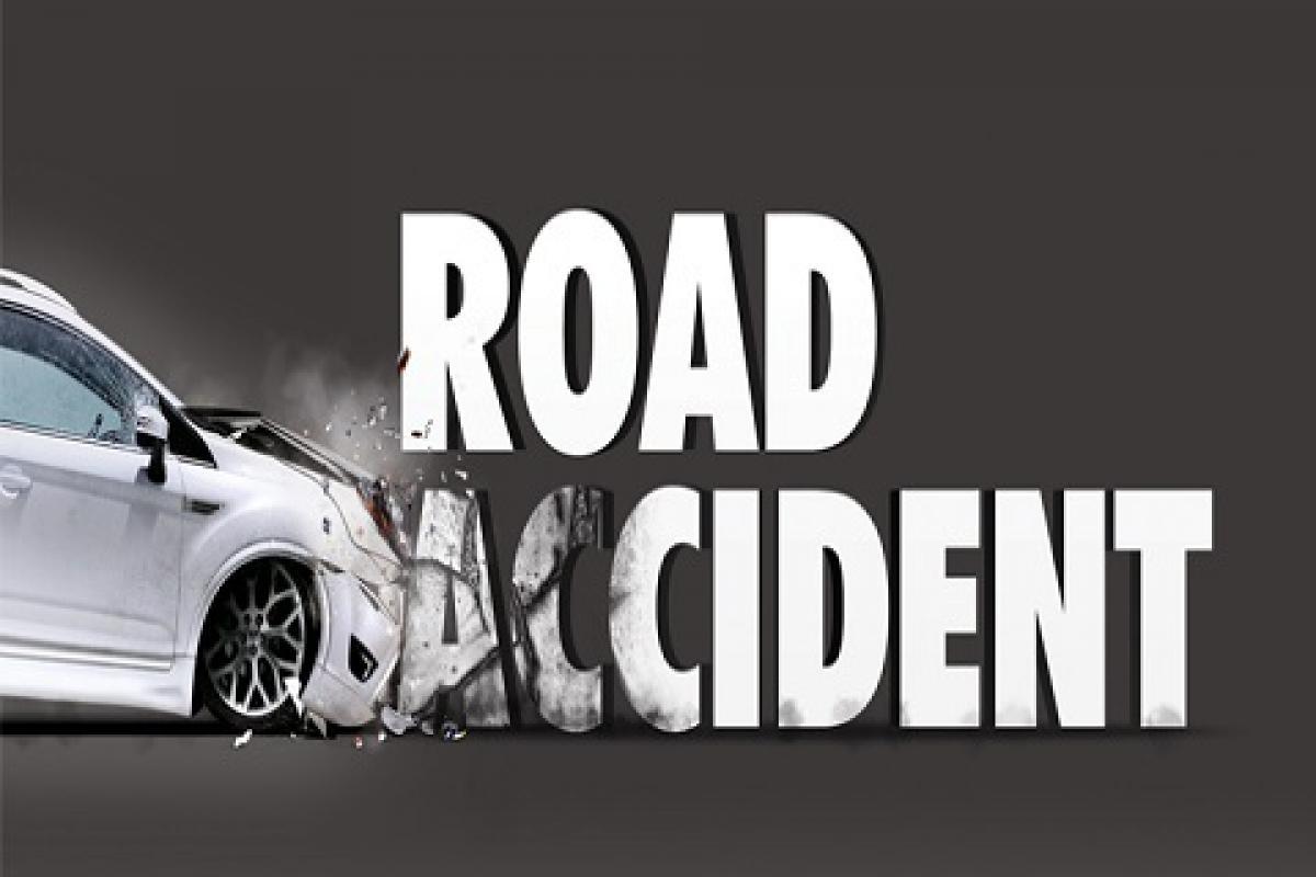 Nalgonda student dies in road accident in the US
