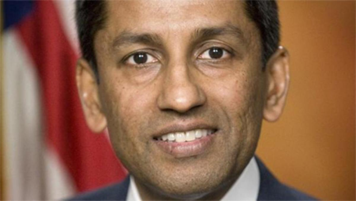 Indian American judge eyes top post at US Apex Court