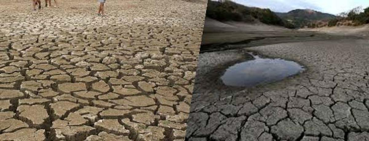 Drought: Water scarcity is now a natural disaster