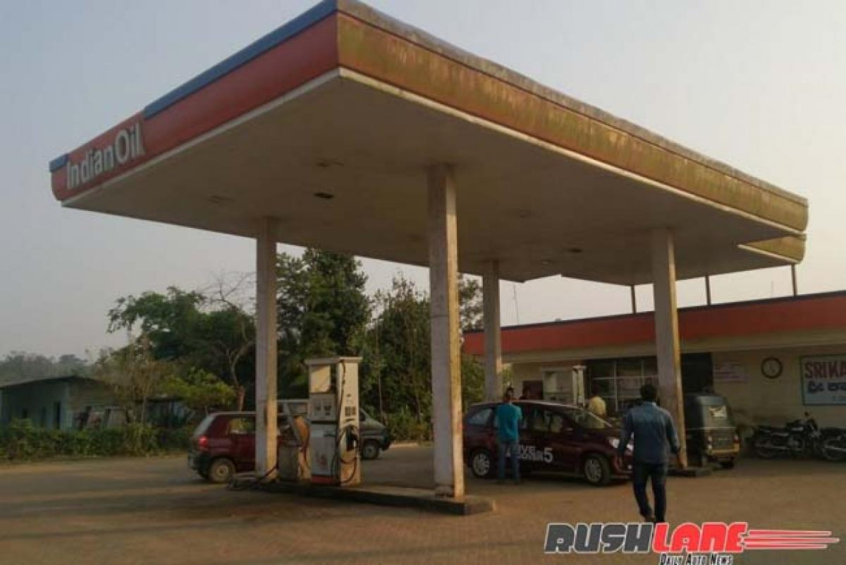 Why petrol costs Rs 300 per litre in Tripura