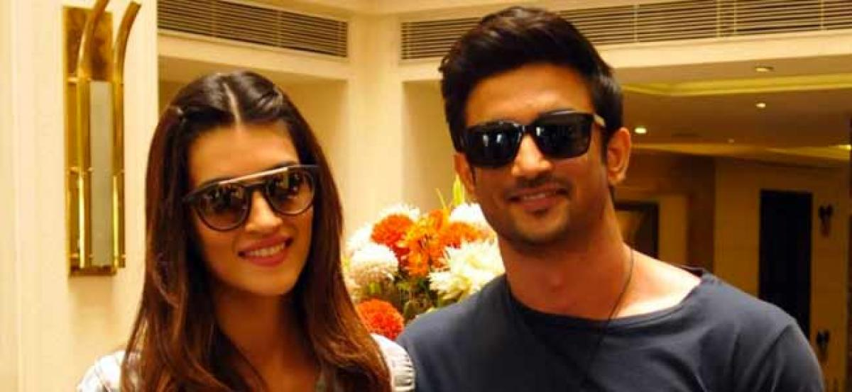 Box office results dont influence my choice of films: Sushant
