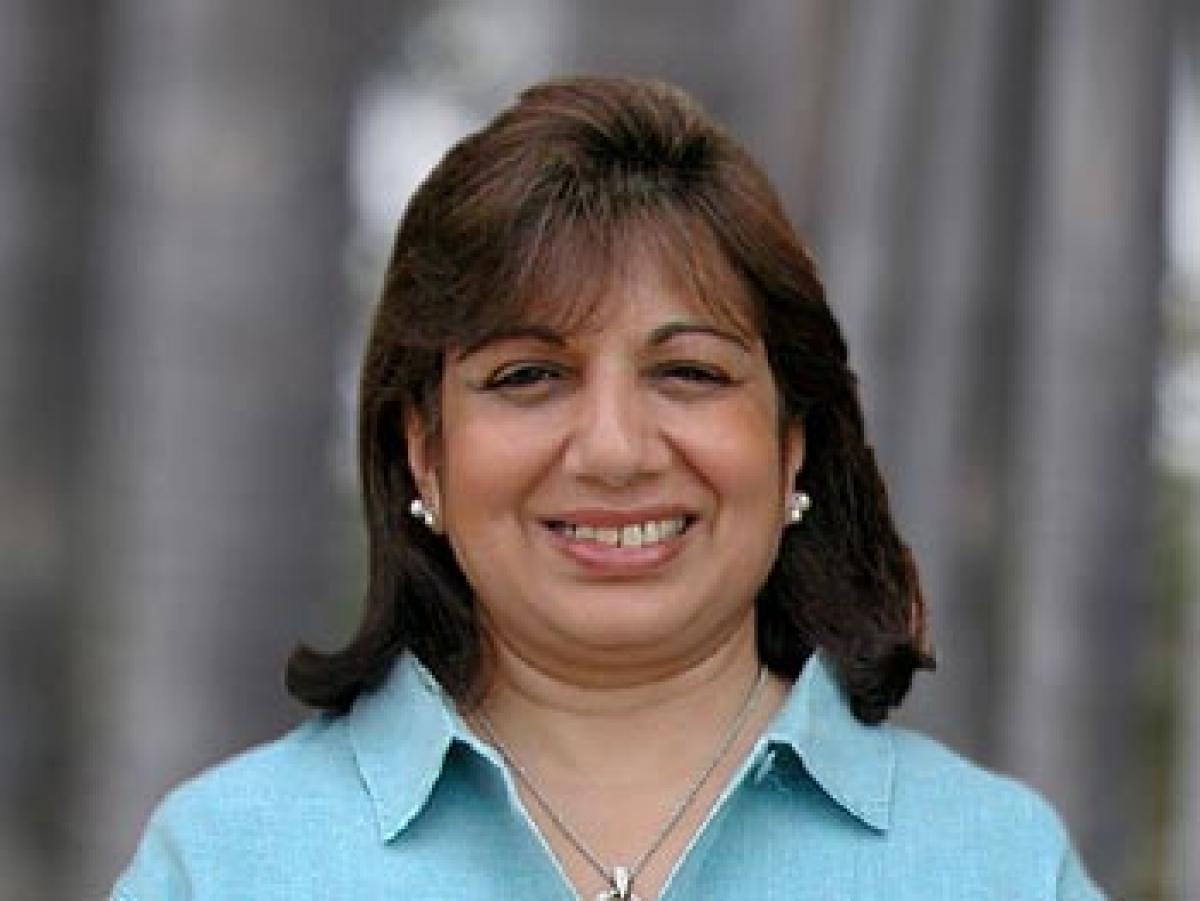 Biocon chief supports separate pharma ministry move