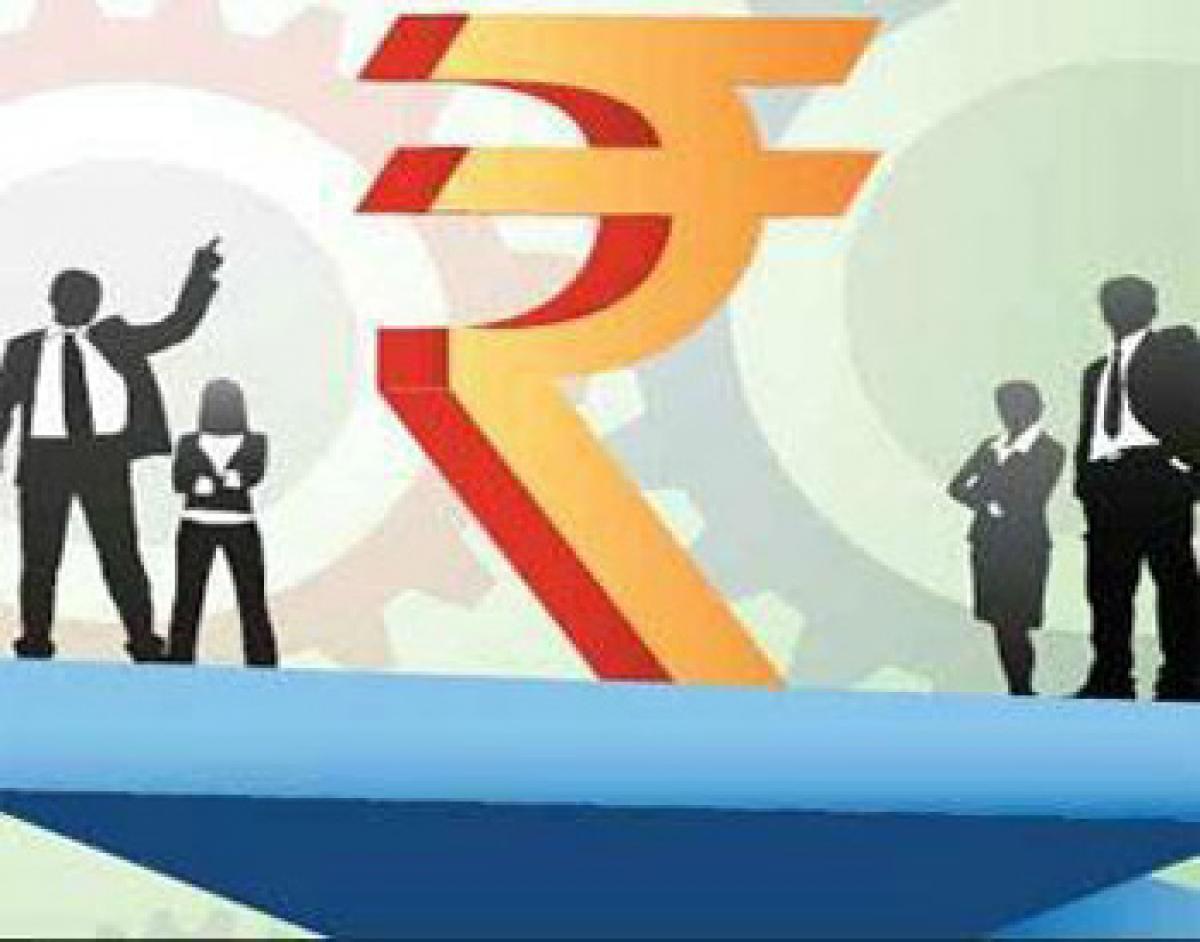 Govt spending on infra revives investment