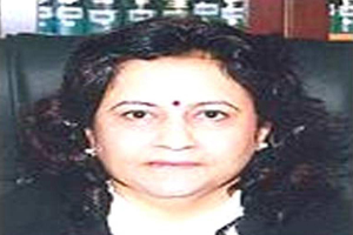 Former Delhi High Court judge, Justice Reva Khetrapal joins Delhis Lokayukta