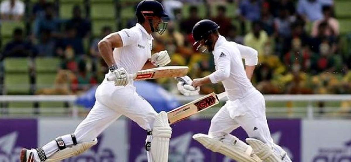 Bangladesh blues just the start for England -- India awaits