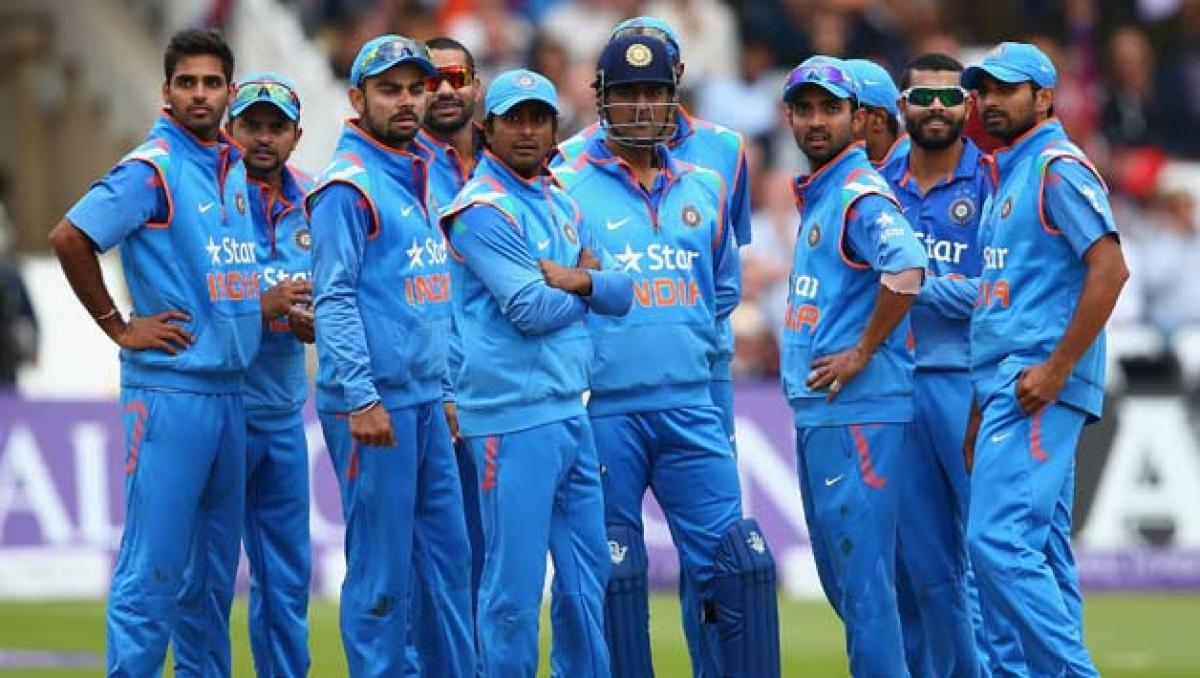 High-flying India aim to continue winning streak against England
