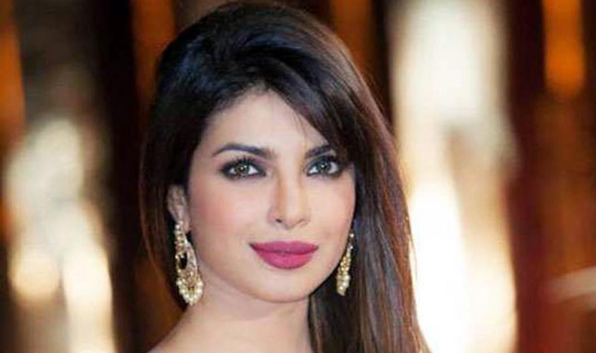 Priyanka finds Michael Kors an absolute gentleman