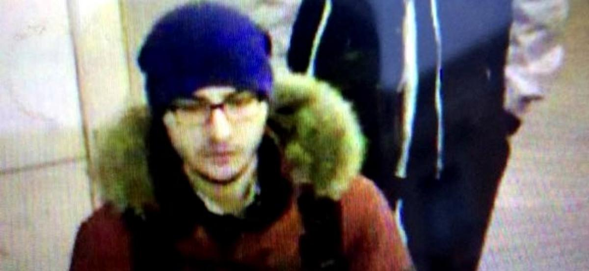 Russian investigators confirm Akbarzhon Jalilov as man behind St Petersburg metro blast