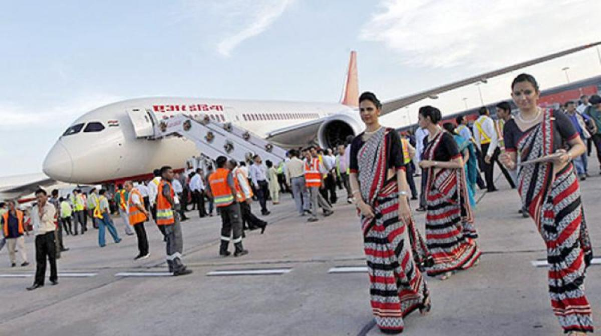 Air India removes 57 overweight crew members from flying duty
