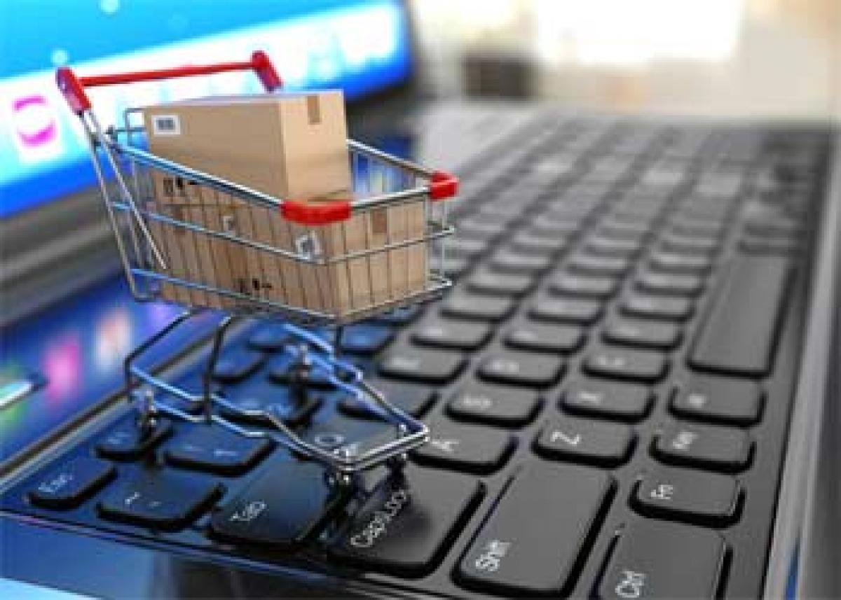 E-commerce market to grow 36%