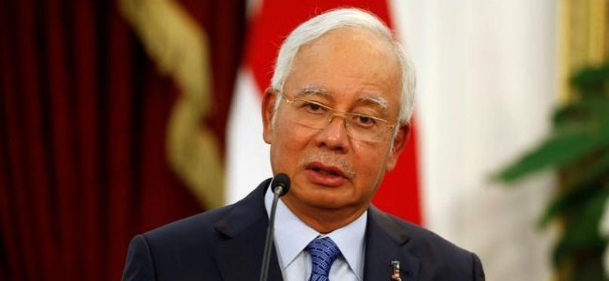 Malaysia PM opens thorny debate in accusing Myanmar of genocide