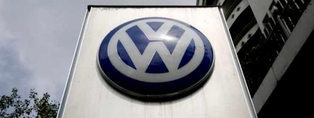 Volkswagen diesel cars in India violates emissions