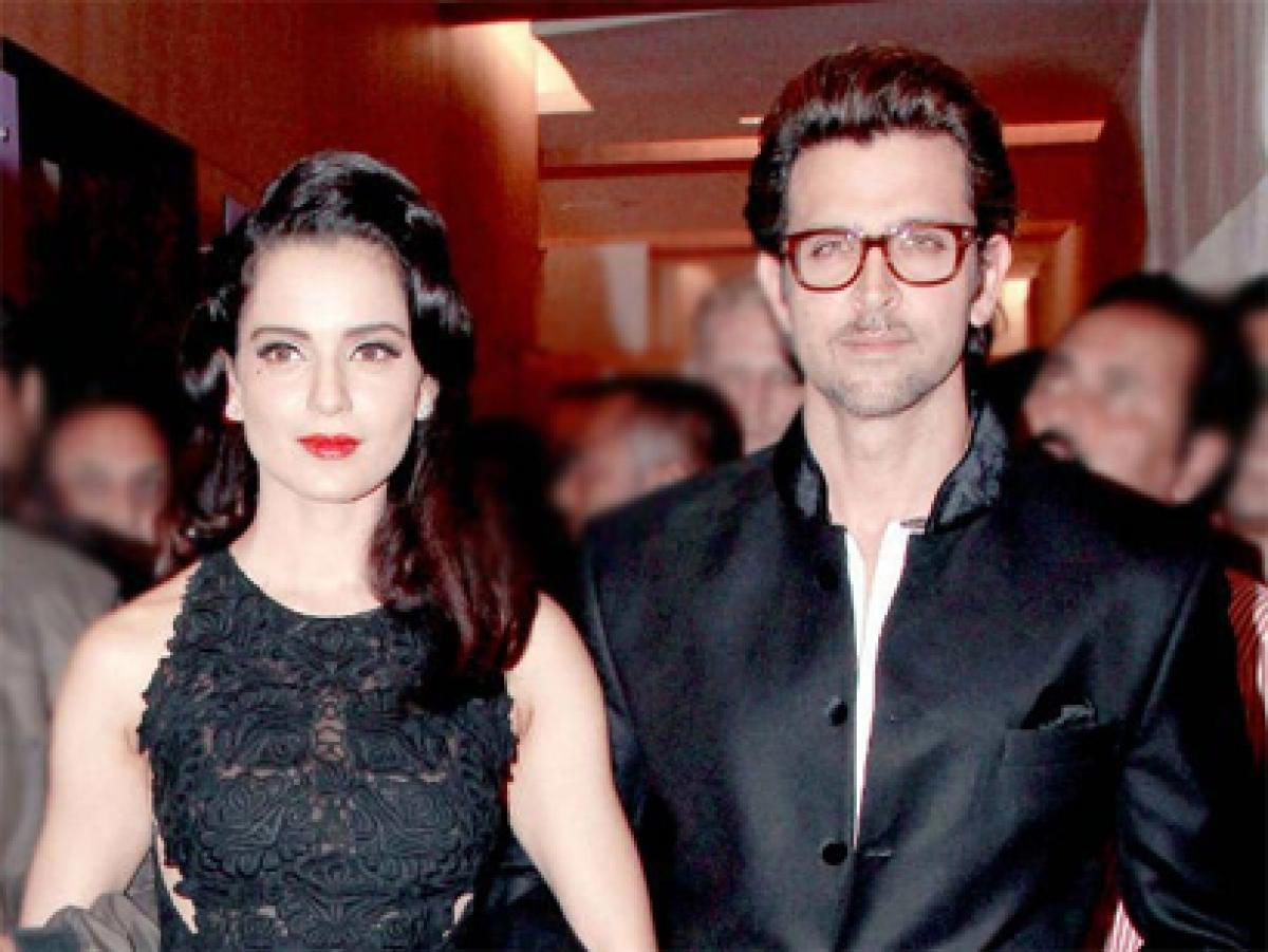 Hrithik slams romance rumours, more likely to date Pope