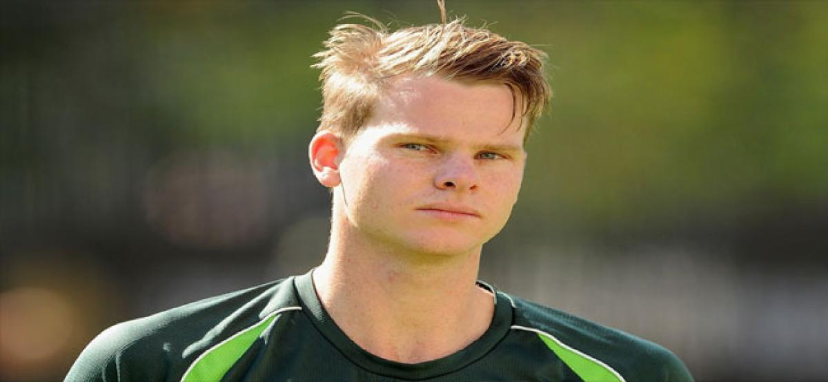 We want to play Ashes: Steve Smith