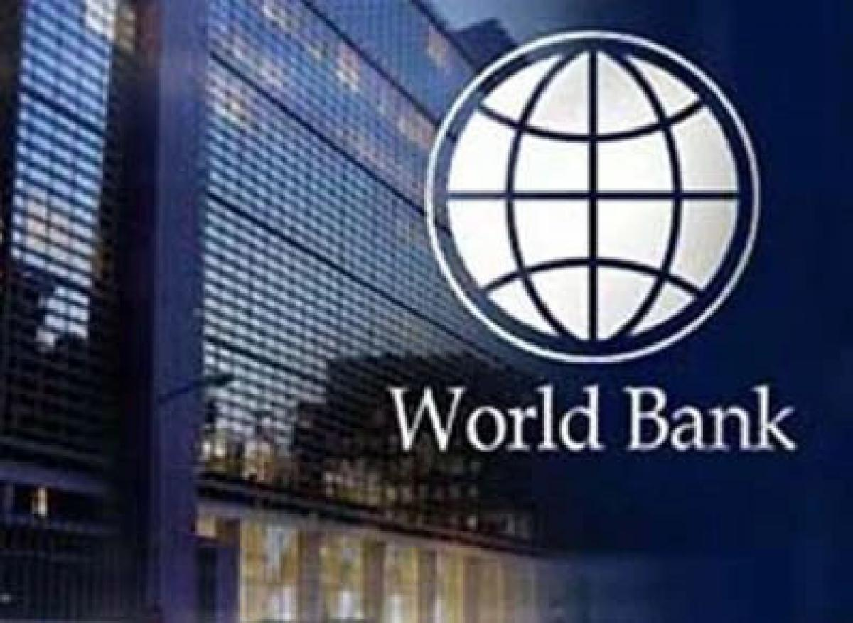 India bright spot amid weak global growth: World Bank