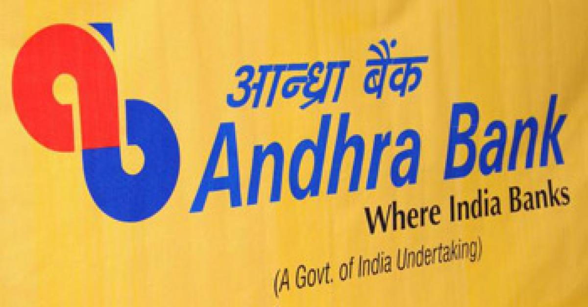 Andhra Bank unveils IMPS for instant money transfer