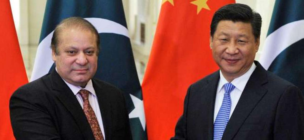 State Bank of Pakistan to repay $500 million loan to China