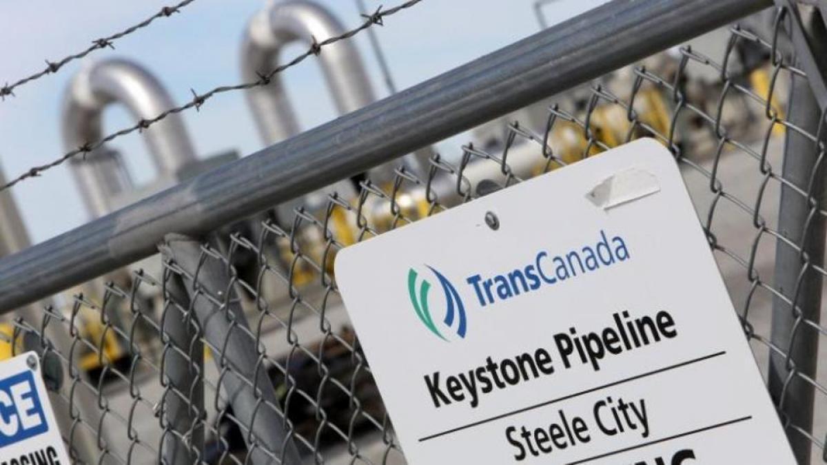 Dont use steel from India, Italy in Keystone pipeline: Senators