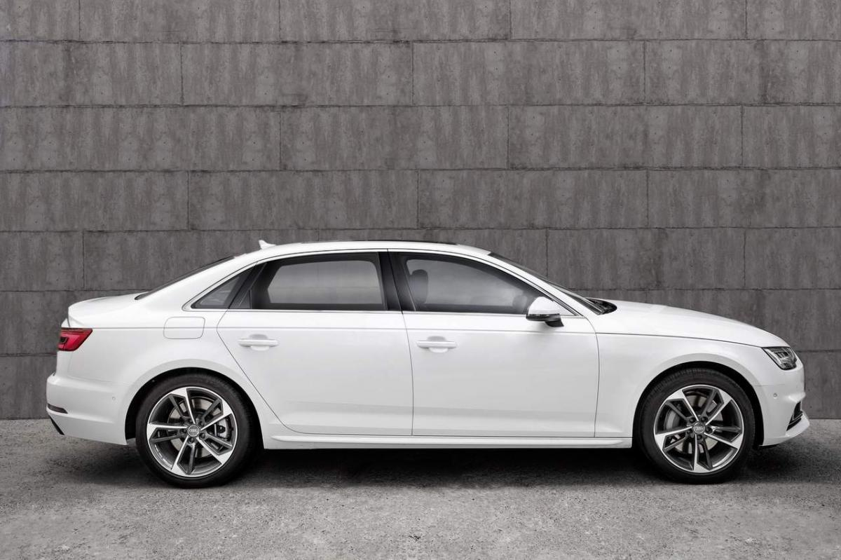 Check out: 2017 Audi A4L specifications at Beijing Auto Show