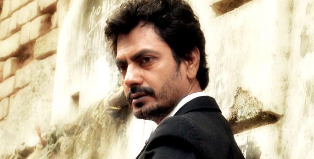 I'll give priority to script over money: Nawazuddin