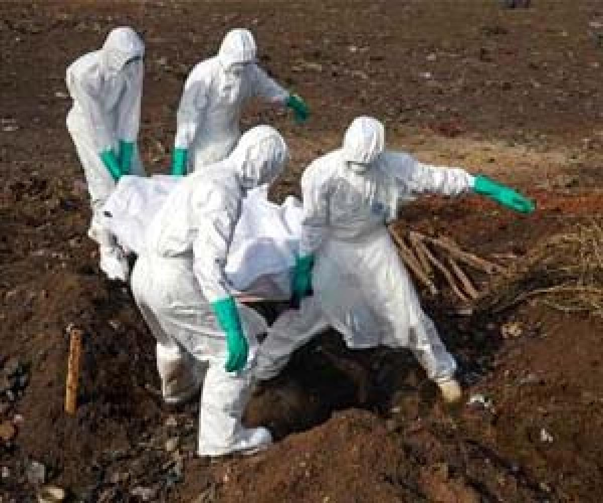 How environment changes can prepare you for epidemics