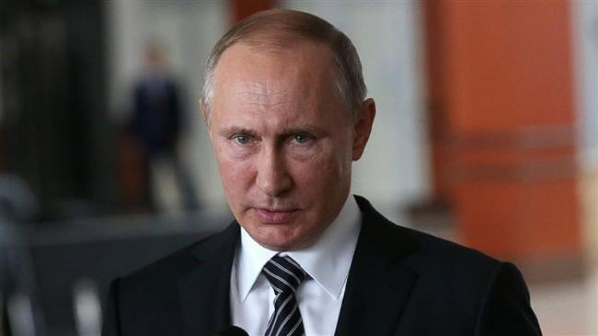 Russian President Putin personally involved in US election hack: report
