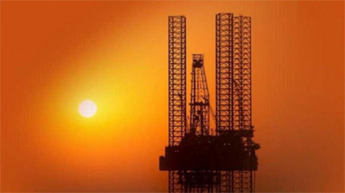 Oil likely to recover to USD 55 in 12 months: report