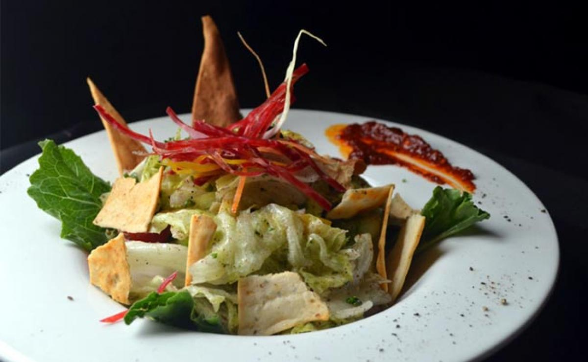 Restaurant Review: Habibi New Delhi