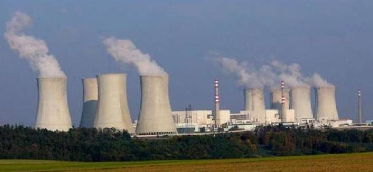 Despite NSG setbacks, India committed to 63000 MW nuclear capacity by 2032