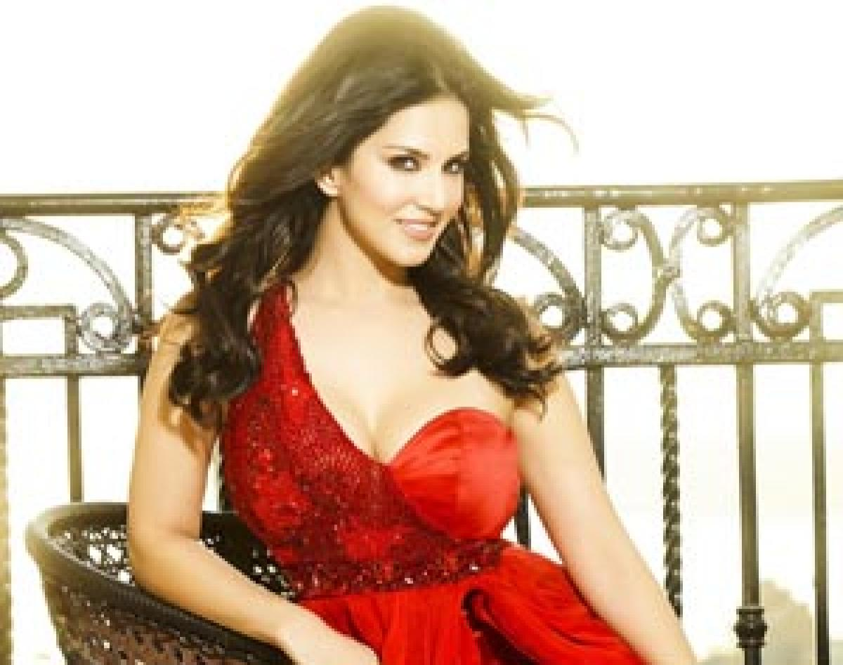 Sunny Leone signs second Telugu film