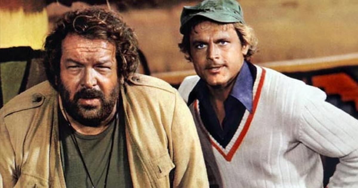 Obituary: Bud Spencer Spaghetti Western Star no more