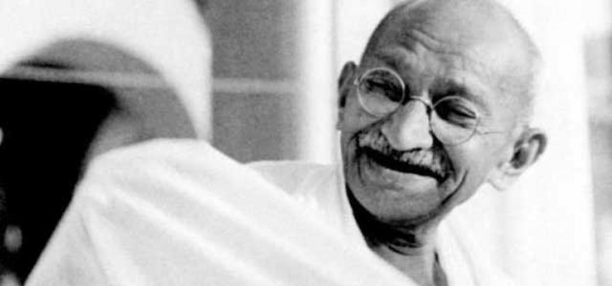 Right to know why Godse killed Mahatma Gandhi