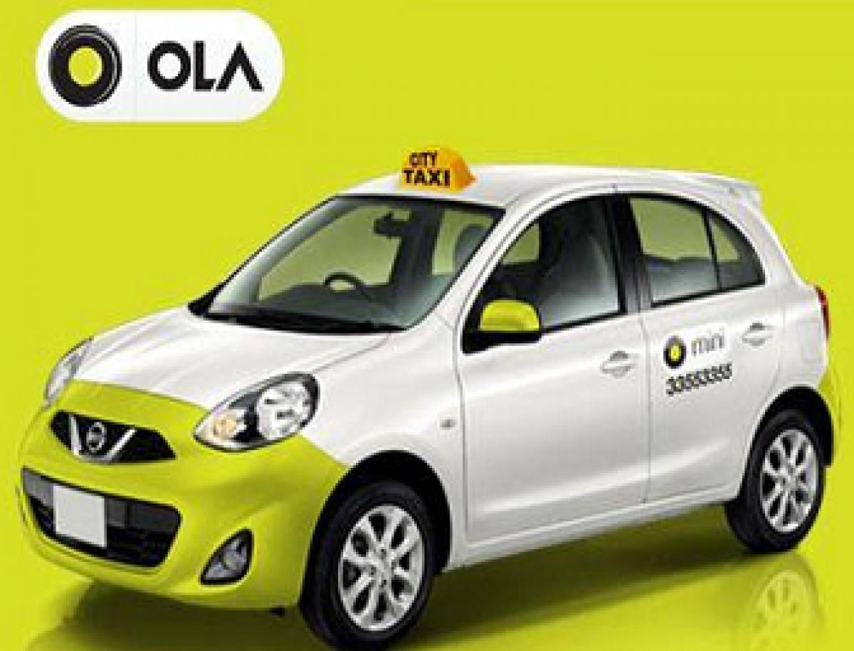 Now get free rides to Comic Con in an Ola